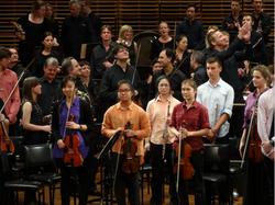 London Symphony Orchestra MAKE Project