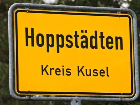 Novum in Hoppstädten - Ratssitzung per Videokonferenz