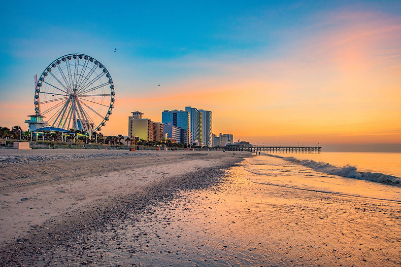 Free-Things-To-Do-In-Myrtle-Beach-Holida