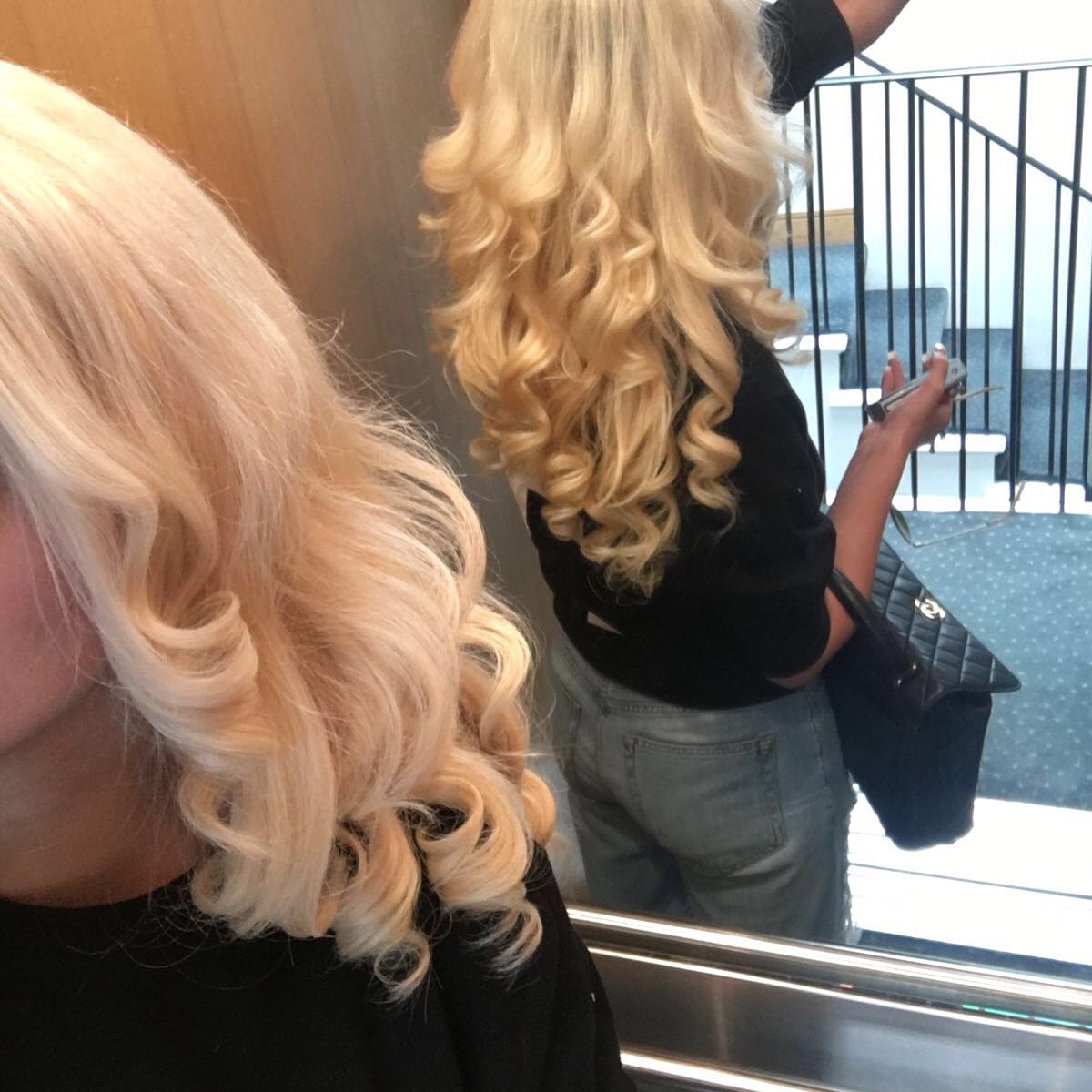 Hair Extensions London St Albans Welwyn Hatfield