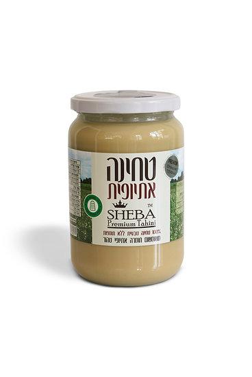 """טחינה אתיופית """"SHEBA"""""""