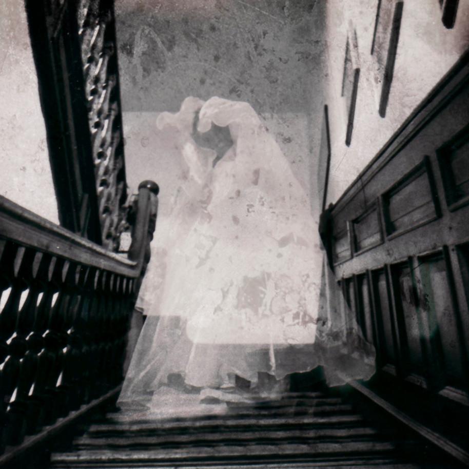 Brownstone Ghost, By JR Pepper