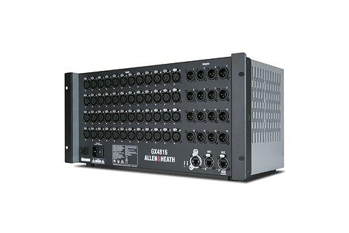 GX4816 - 48 XLR Input / 16 XLR Output Portable GX Expander w/ DX Sockets