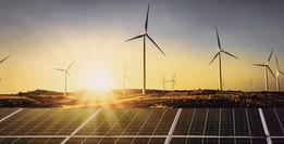 Avanzan las Energías Renovables
