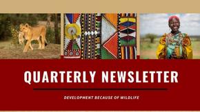 The Maa Trust 2nd Quarter, 2021 Newsletter