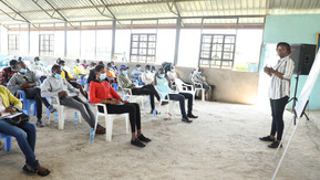 Training in Adolescent Sexual Reproductive Health and Rights (ASRHR)