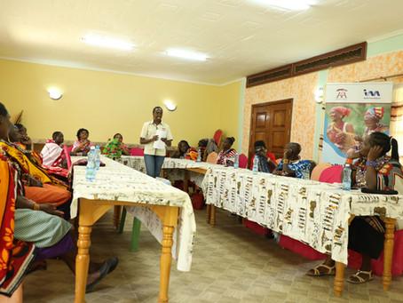 Women Capacity Building Workshop