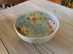 内藤加奈子 6寸鉢