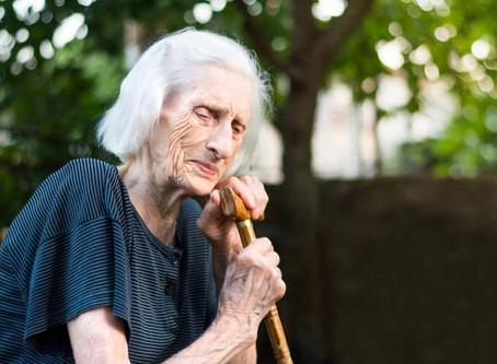Funeral para el anciano: Repensemos 'El asilo de ancianos'