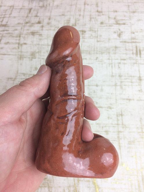 Penis Pipe - Tobacco Pipe