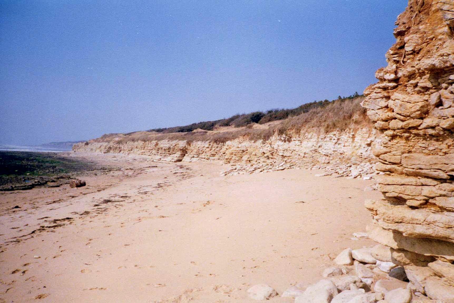 Jard sur Mer