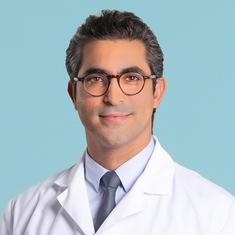 Dr Amine Korchi