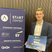 La startup BioT gagne la 10ème édition du STARTLausanne Contest