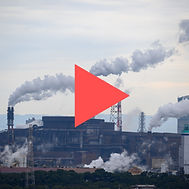 factory smoke coming out from factory_ed
