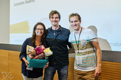 Bootcamp winner fall 2016