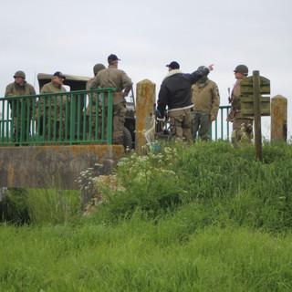 bridge on DZ