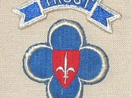 The 88th Infantry Division in Italy