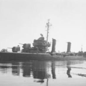 USS McCook (DD-496)