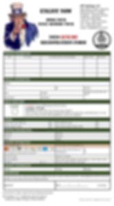 registration form 2020 dday memorytour l