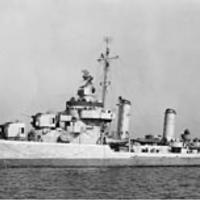 USS Herndon (DD-638)
