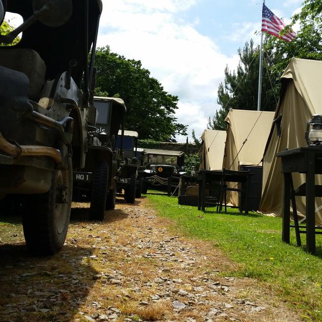 camp us
