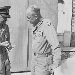 How Gen. Eisenhower Spun a Humiliating WWII Defeat into Winning Military Strategy