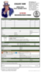 registration form all year dday memoryto