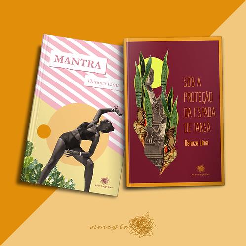 Mantra / Sob a proteção da espada de Iansã