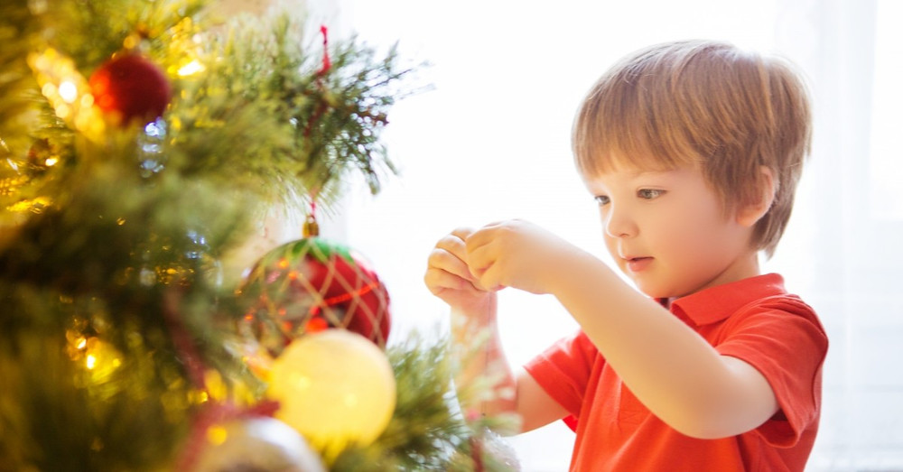 How to Celebrate the Holidays with Your Special Needs Child inland respite socal
