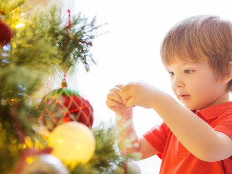 How to Celebrate the Holidays with Your Special Needs Child