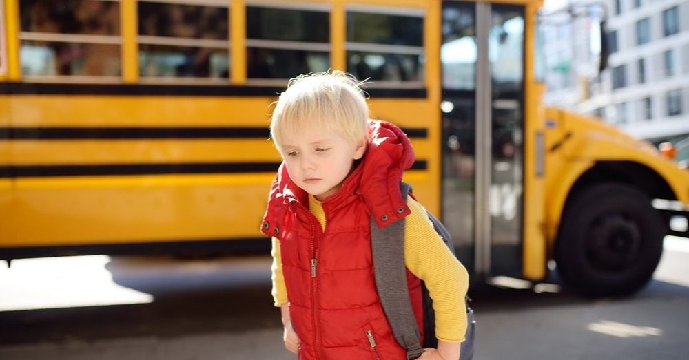 How to Prepare Your Child to Ride the Bus inland respite socal