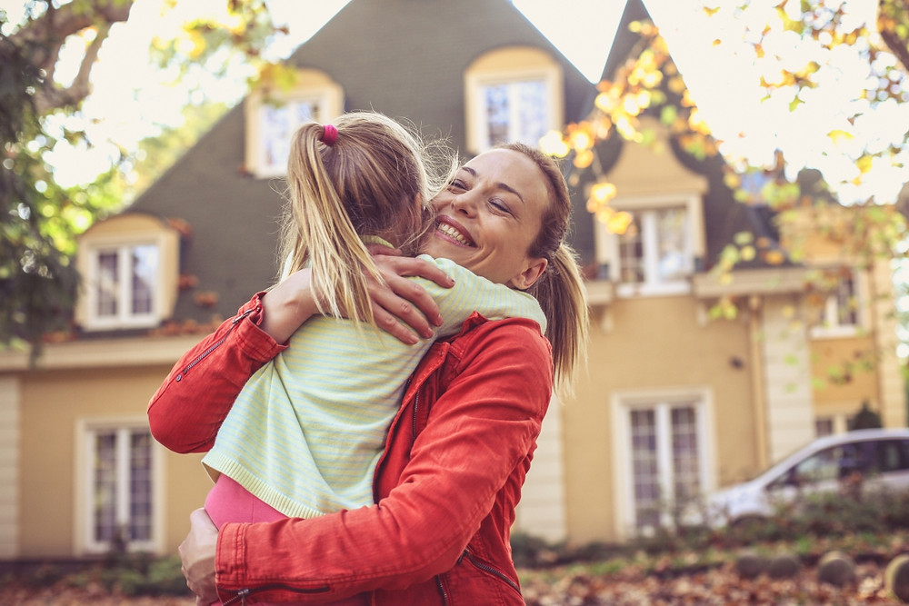 Tips for Parents to Help with Separation Anxiety inland respite