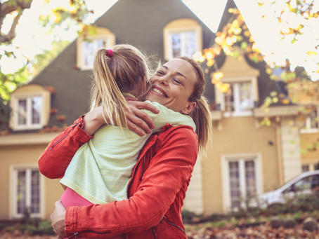 Tips for Parents to Help with Separation Anxiety