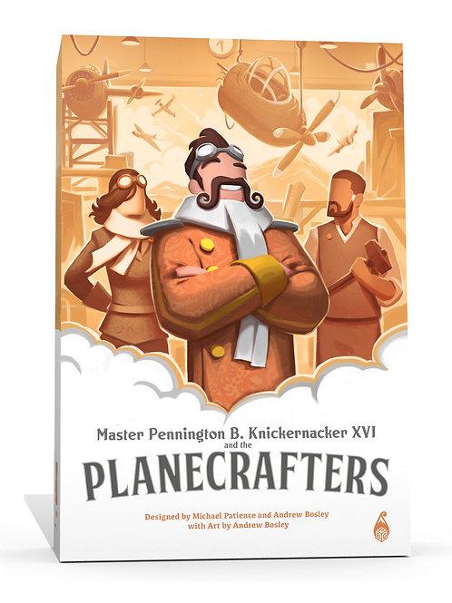 Planecrafters