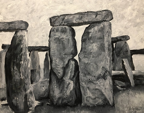 Stonehenge: Portal in Time