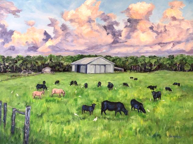 Americana & Farmhouse