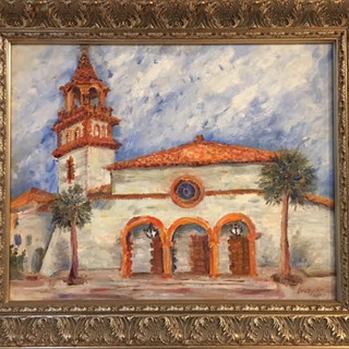 Grace Methodist St. Augustine