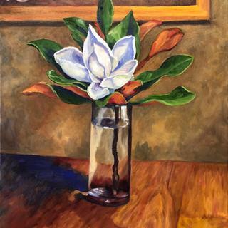 Magnolia Mood