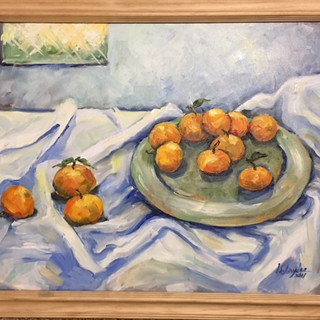Tangerines 3 Days Fresh