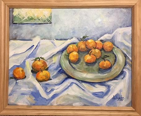 Tangerines, 3 Days Fresh