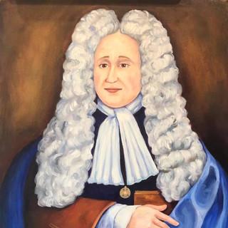 Henry Darnall