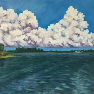 Cloud v Ferry