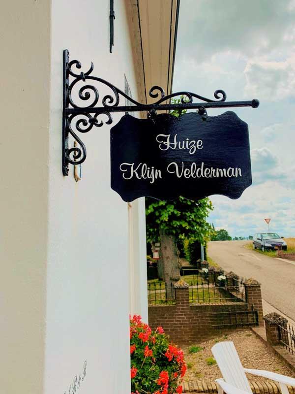 Huize Klijn Velderman