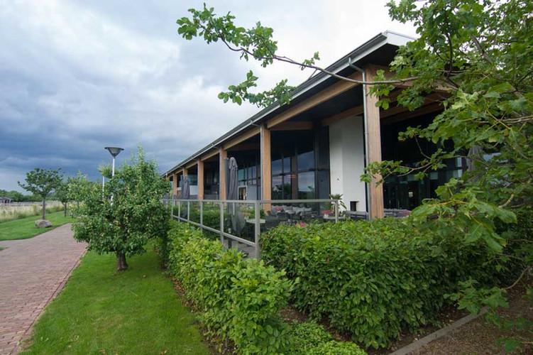 Fruitpark Hotel & Spa