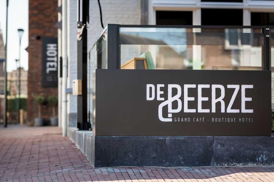 Hotel De Beerze