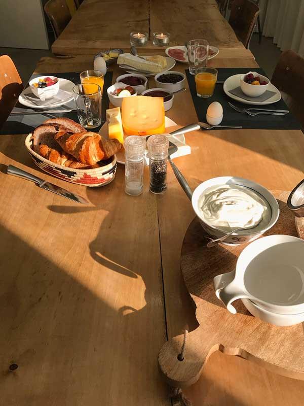 MOoij Bed en Breakfast