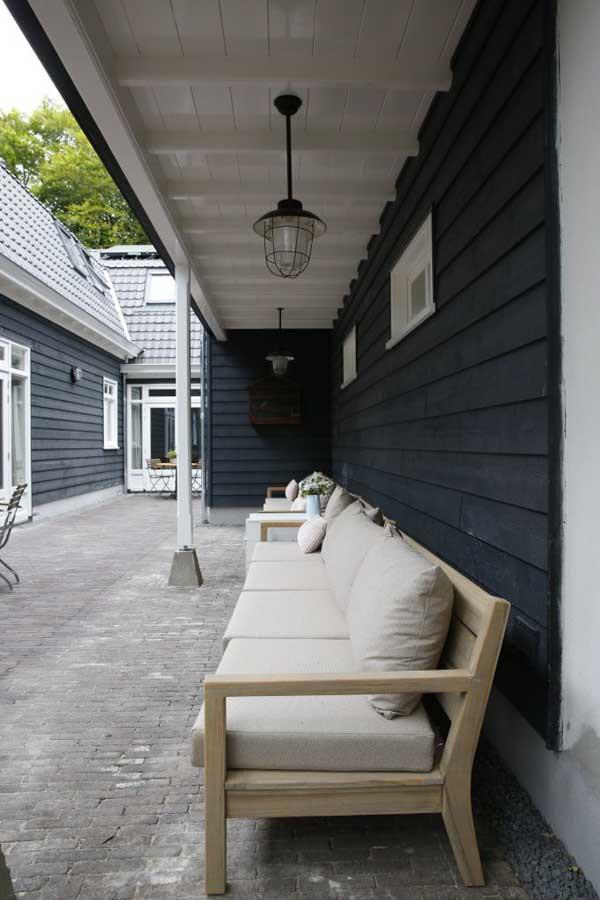 Boschlust Bergen