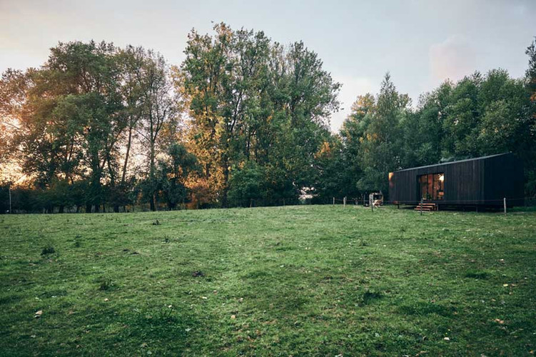Slow Cabins