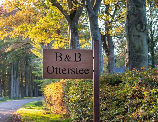 B&B Otterstee