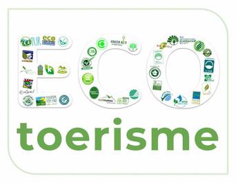 50 tinten groen, ecotoerisme in eigen land
